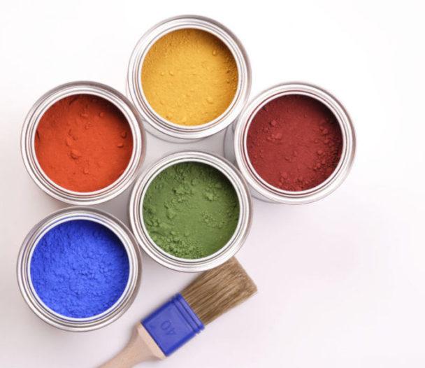 Natural Colour Tones